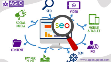 Photo of The Top Leading Seo Company In India And The Best Social Media Marketing Services Provider