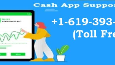 Photo of Cash App Support Phone Number +1 619 393 2951