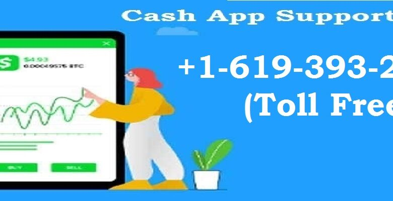 cash app support number