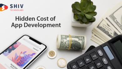 Photo of Top Hidden Cost of App Development
