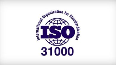 Photo of ISO 31000 Principles of Risk Management