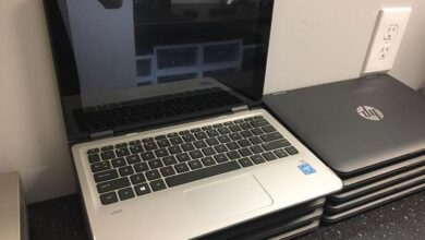 Photo of Properties of Refurbished Laptops UK
