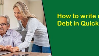 Photo of Write off bad debts in QuickBooks – Step By Step Guidance