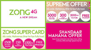 Photo of Save Money through Call Packages – Zong Call Packages