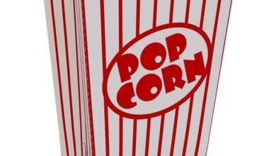 Photo of What are the Significant Reasons for Choosing Custom Popcorn Boxes with logo?