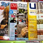 Custom Magazines Design
