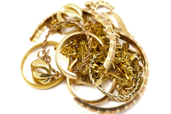 cash for gold london