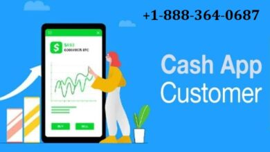 Photo of Cash App Support Phone Number