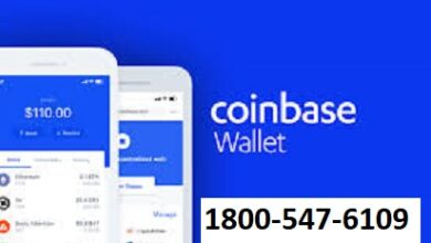 Photo of Coinbase Support Phone Number