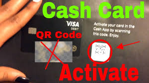 Photo of Step by step instructions to Activate Your New Cash App Card