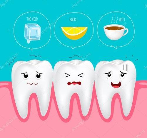 tooth hypersensitivity