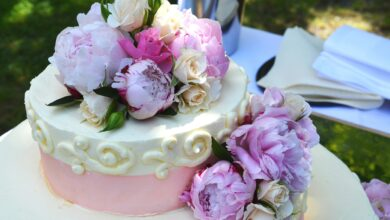 Photo of 11 Tips You Should Know Before Purchasing A Wedding Cake