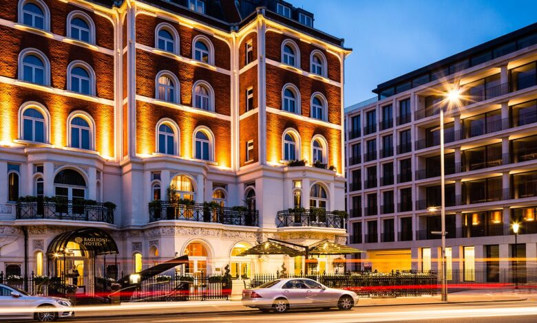Tips to Find a Bargain Hotel