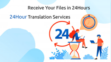 Photo of How To Get Translations in 24 hours – 24 hour Translation Agency?