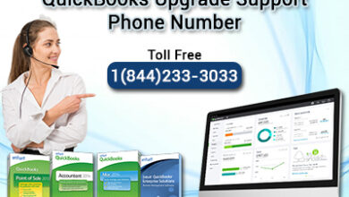 Photo of QuickBooks Upgrade Support +1(844)233-3O33 Phone Number
