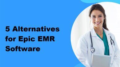 Photo of 5 Alternatives for Epic EMR Software