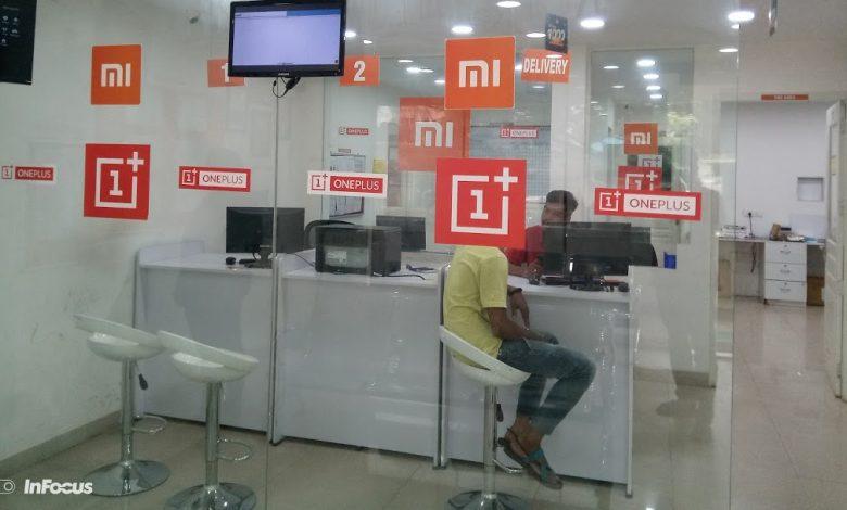 OnePlus Service Centre Delhi
