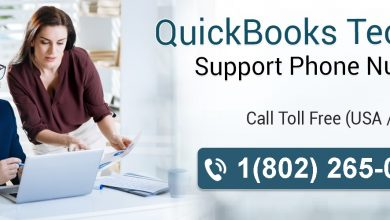 Photo of QuickBooks Payroll Support Help Number
