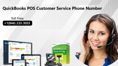 Photo of +1(844)233-3O33 QuickBooks POS Customer Service Phone Number