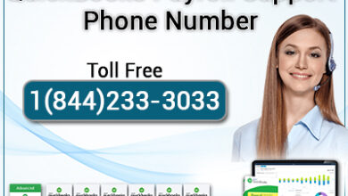 Photo of QuickBooks Payroll Support +1(844)233-3033  Phone Number