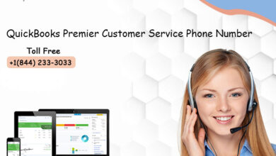 Photo of +1(844)233-3O33 Quickbooks Premier Customer Service Phone Number