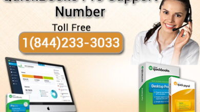 Photo of +1*844*233*3033 QuickBooks Pro Support Phone Number