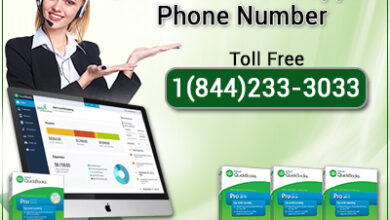 Photo of +1(844)233-3033 QuickBooks Pro Support Contact Number