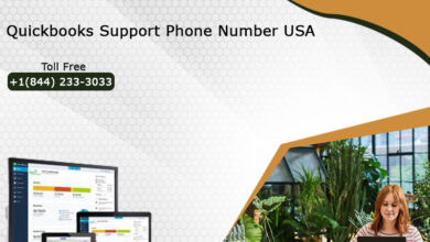 Photo of QuickBooks Contact Number +1(844)233-3O33