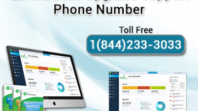 Photo of +1(844)233-3O33 QuickBooks Upgrade Support Phone Number