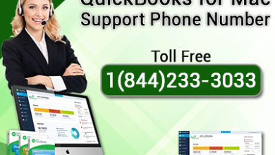 Photo of QuickBooks For Mac Support +1(844)233-3033 Phone Number