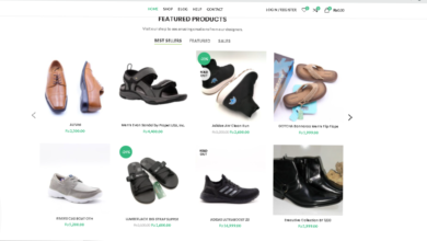 Photo of EVERYTHING ABOUT CHOOSING THE RIGHT MENS SHOES