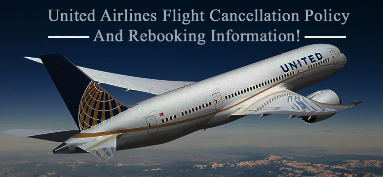 United Airlines Cancellation Phone Number