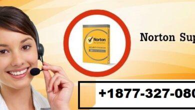 Photo of How to install Norton Anti Virus on PC? 1877-327-0808 Help