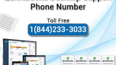 Photo of +1*844*233*3033 QuickBooks Desktop Support Phone Number