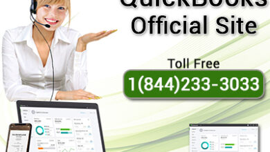 Photo of +1*844*233*3033 Connect @ QuickBooks Official Site
