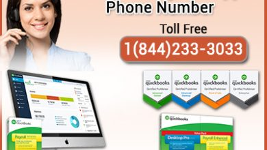 Photo of +1(844)233-3O33 QuickBooks Payroll Support Number