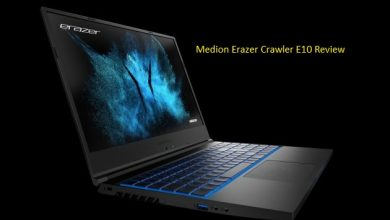 "Photo of Medion Erazer Crawler E10 15.6"" Gaming Laptop Core i5 – Review"