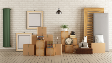 Photo of How to Move House Without Losing Your Mind