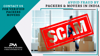 Photo of How to Avoid Fraud by Packers and Movers in India?