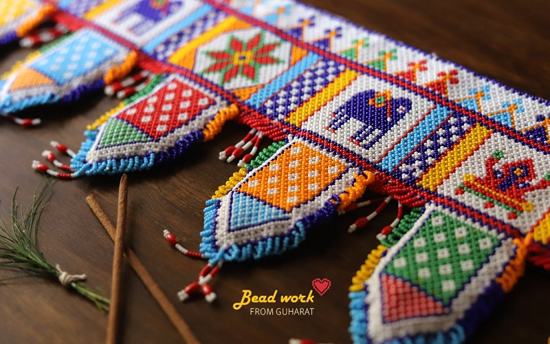Beadwork Gujarat