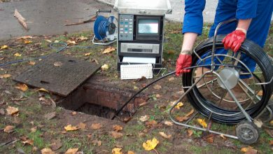 Photo of Why CCTV  Drainage System Is The Preferred Choice?