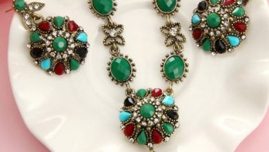 Photo of Buy Fashion Jewellery Online and Enhance your Collection of Dazzling Accessories