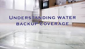 Photo of What Is Water Back Up Coverage