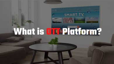Photo of What is OTT Platform?