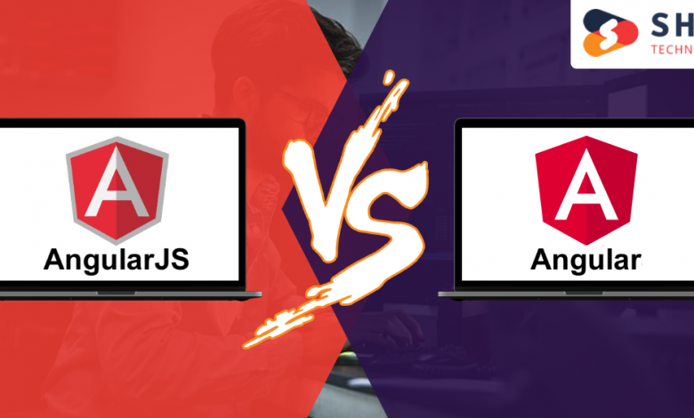 What's The Difference Between Angular JS And Angular?