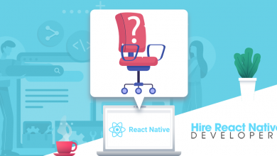 Photo of Why You Should Hire React Native Developers to Build Your App?