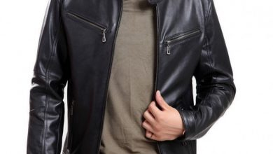 Photo of A Complete Difference between Leather Bomber Jacket VS Leather Motorcycle Jacket