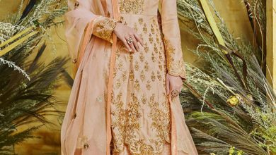 Photo of Create a gorgeous look with the trending Indian dresses