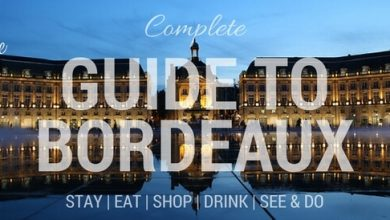 Photo of Everything That You Should Know Before Visiting Bordeaux
